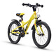 s'cool XXlite 18 Childrens Bike alloy yellow